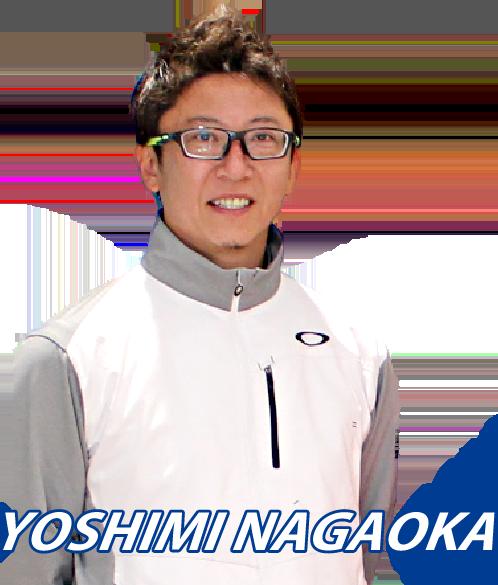 YOSHIMI NAGAOKA